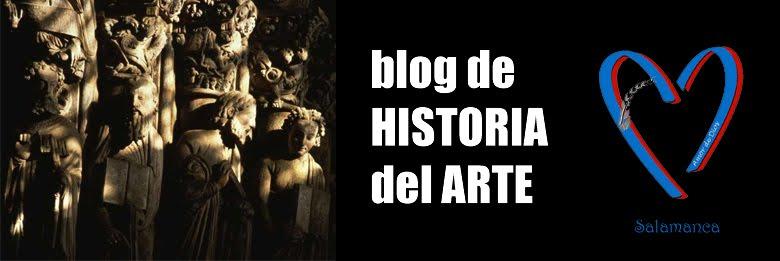 Blog de Historia del ARTE