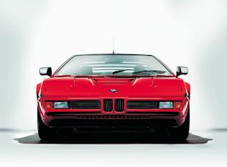 BMW Cars Concept