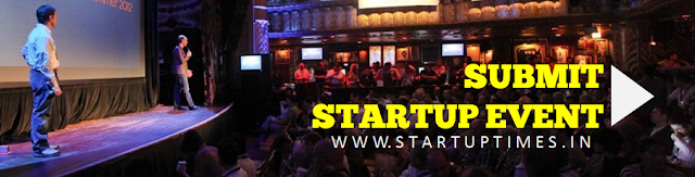 STARTUP EVENTS SUBMIT