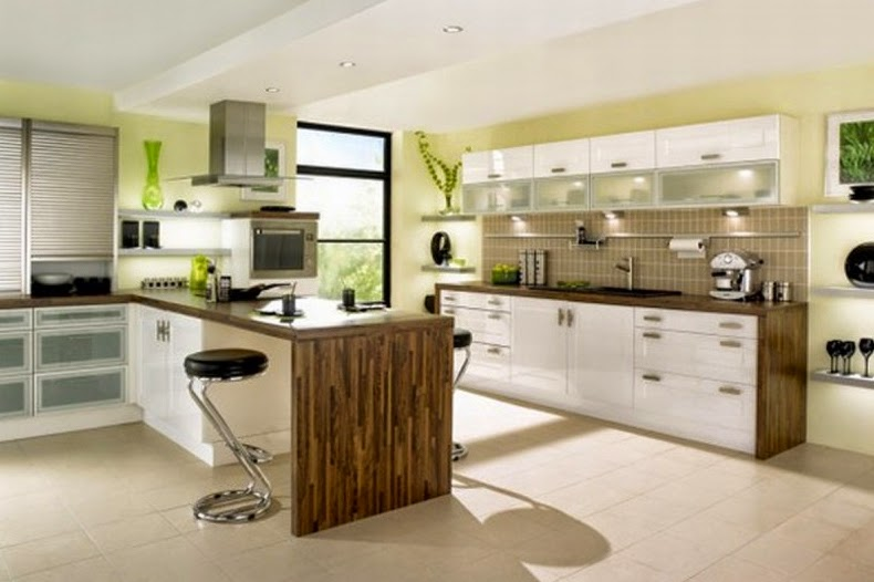 wonderful kitchen minimalist