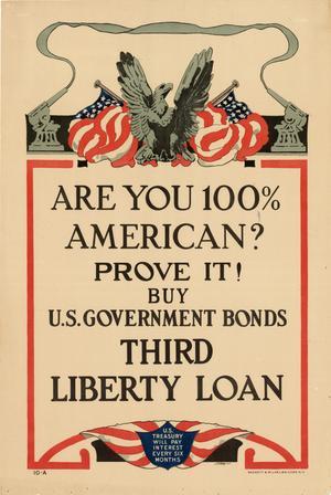 Espionage Act Of 1917