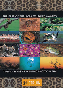 Struik Agfa Wildlife Awards