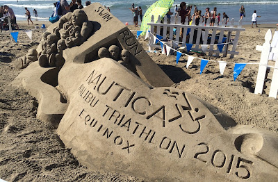 TriathlonSandCastle