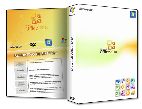 crack para microsoft office 2010 home and business
