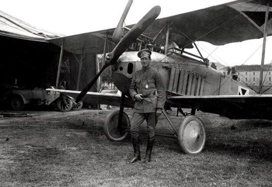 Резултат с изображение за българската армия за първи път използва самолет