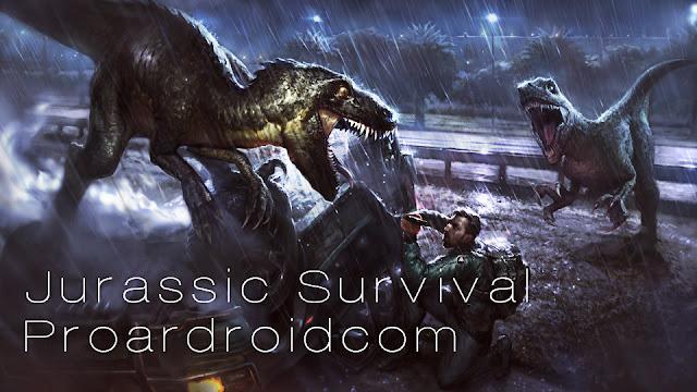 Jurassic Survival v1.1.2 Jurassic+Survival-