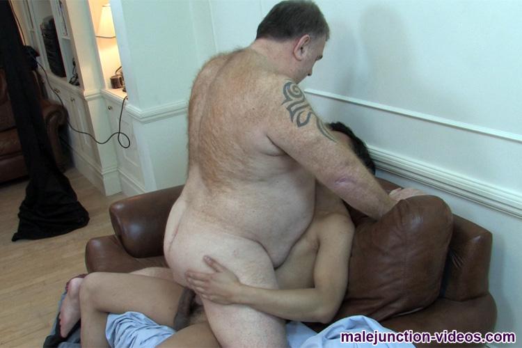 Hairy Daddies Underwear