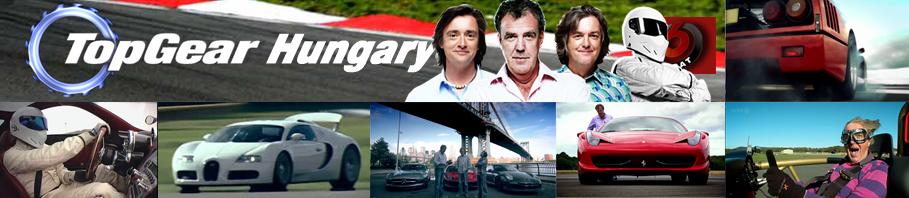 Top Gear epizódok magyar nyelven