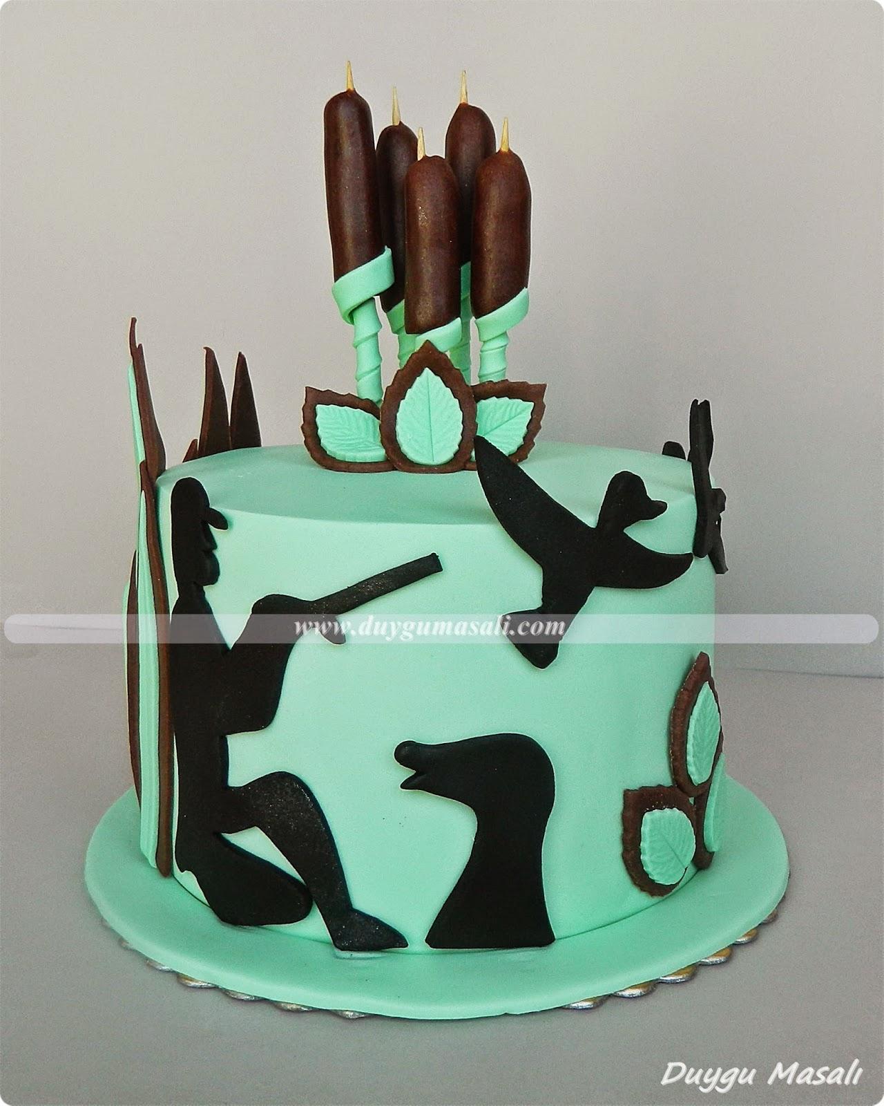 avcı butik pasta