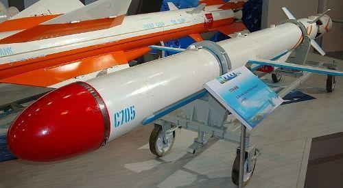Rudal anti-kapal C-705