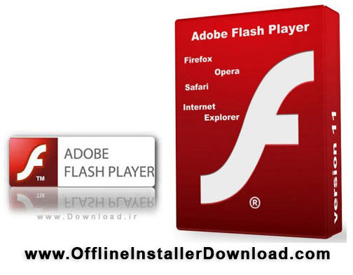 flash player free download for mac