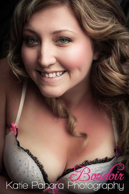 Lethbridge Boudoir Photography