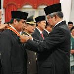 Gubernur Jambi Diperhitungkan di Tingkat Nasional