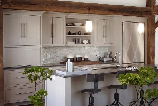 Amazing Modern Kitchen Design In A Bunch Of Styles