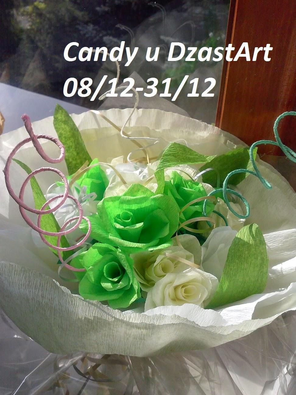 Zapraszam na moje Candy ;)
