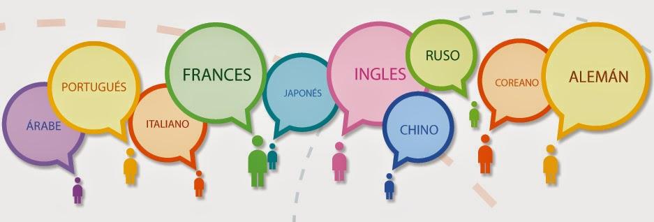 Varios idiomas en Tpv