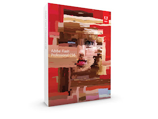 adobe flash cs6 full