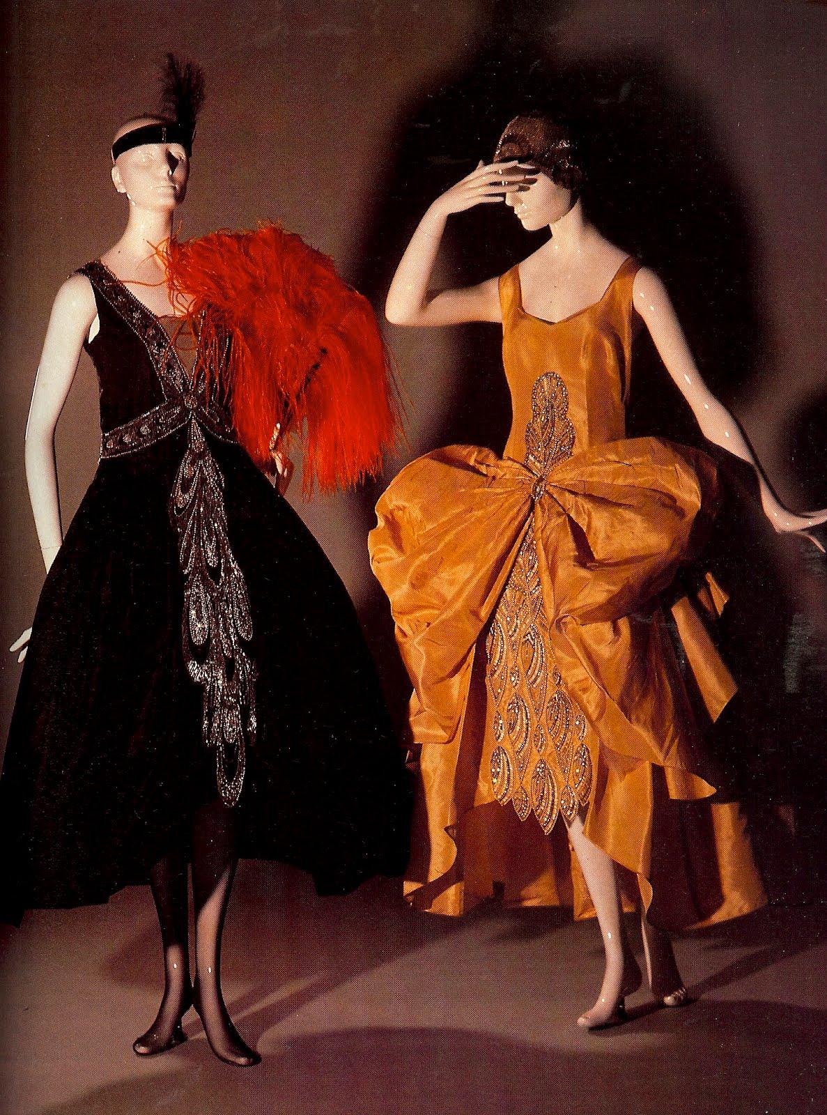 История моды 20 годов фото