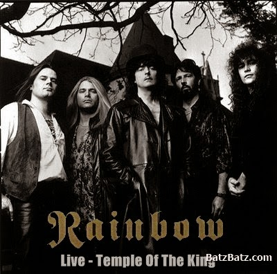 Rainbow - Temple Of The King