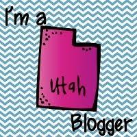 I'm a Utah Blogger!