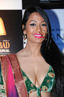 Kashmira shah blenders pride hot photos 2012-13