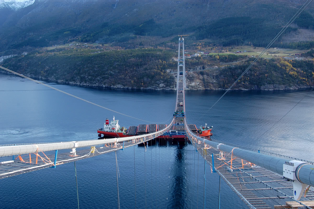 Al Norway  city photo : The Sky Bridge | Norway All Information & Pictures | World For Travel