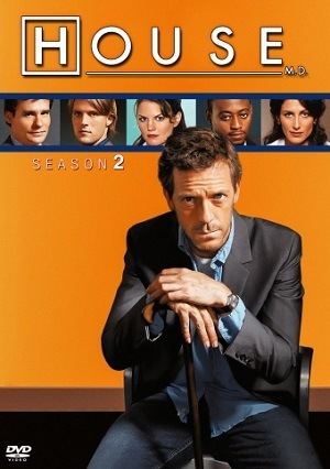 Série Dr. House - 2ª Temporada 2005 Torrent