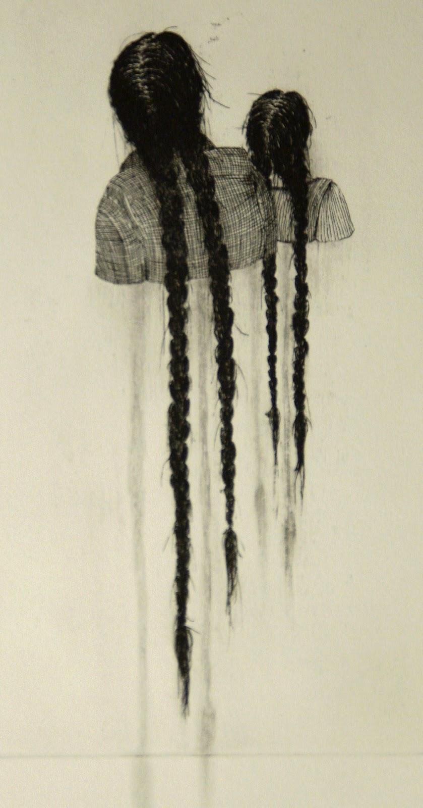 Art Et Photos Noir Blanc Sur Pinterest Plume Et Encre Dessins Et Double Exposition