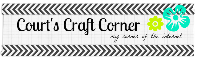 Court's Craft Corner