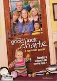 Chúc May Mắn Charlie Phần 3 - Good Luck Charlie Season 3