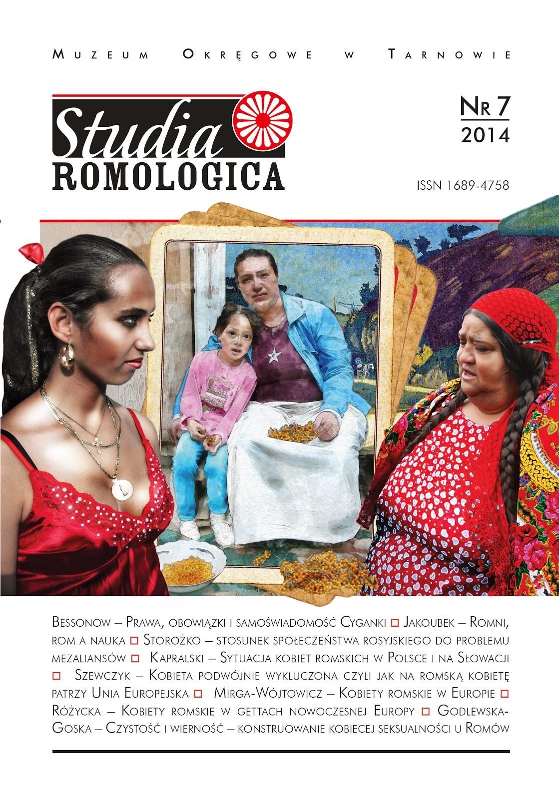 http://www.studiaromologica.pl/?page_id=230