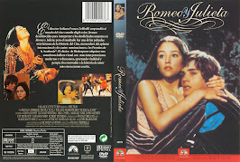 Romeo y Julieta (1968) - Carátula