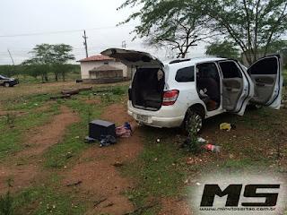 CANAPI: Justiça decreta prisão de funcionários de fazenda onde bandido foi encontrado morto