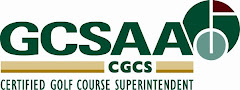 The Golf Course Superintendents Association of America