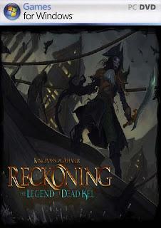 Kingdoms of Amalur Reckoning: Legend of Dead Kel Pc