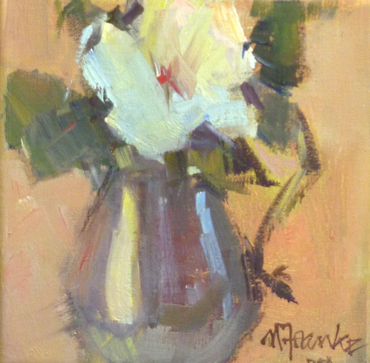 Nancy Franke Musings On Painting September 2011
