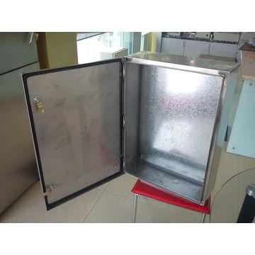 jual panel box listrik stainless steel