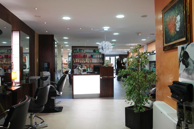 Oriez concept un salon de coiffure - Concept salon de coiffure ...