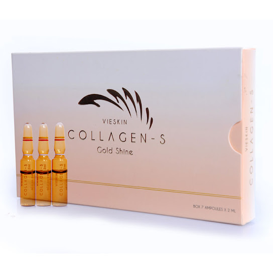 Vieskin Collagen S