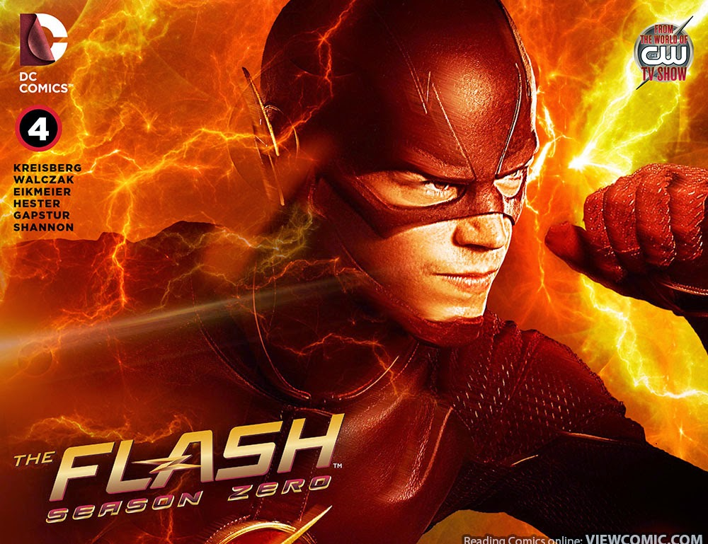 the flash for free online