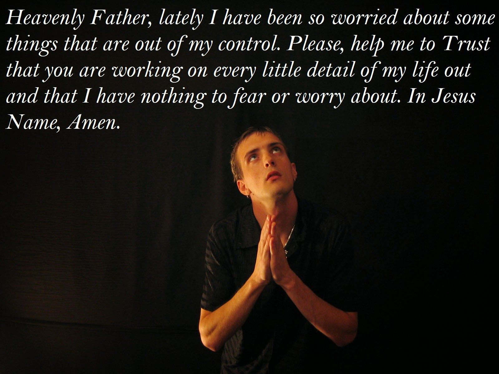 Heavenly Father Quotes. QuotesGram