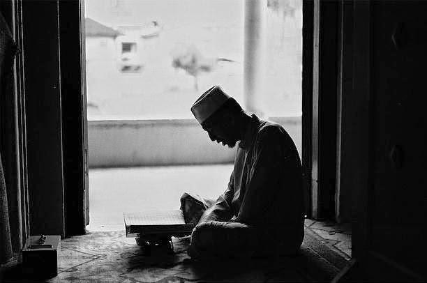 4 Amalan Kesukaan Rasulullah SAW Di Bulan Ramadhan