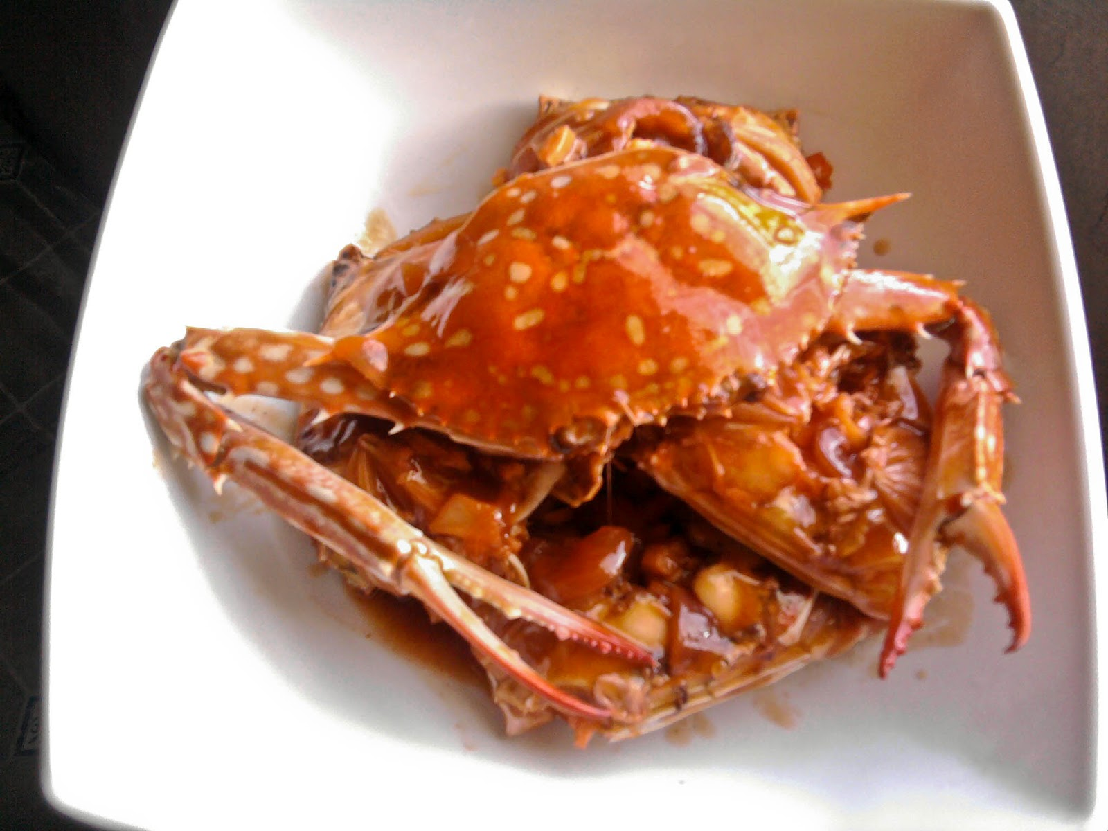 Chili Crab | Houselements