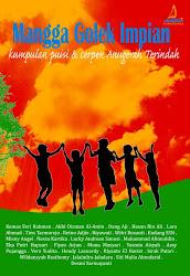 Buku MANGGA GOLEK IMPIAN