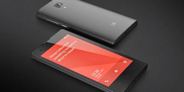 Spesifikasi dan Harga Xiaomi Redme 1S