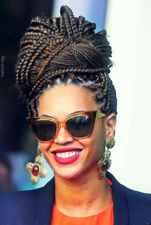 Elles Coiffure africaine \u2013 Osez la tresse