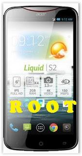 Root Acer Liquid C1