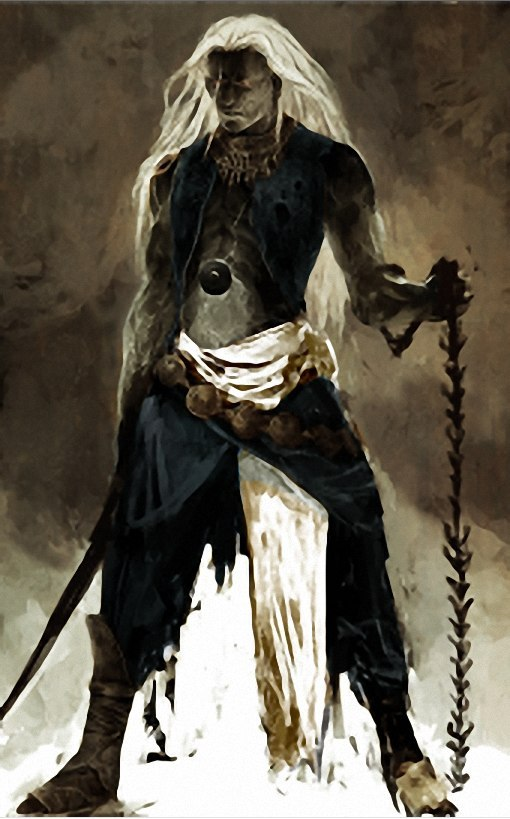 prince of persia kindred blades the dark prince