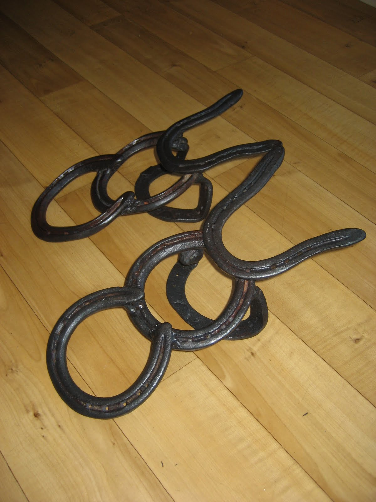 things to make out of horseshoes video search engine at