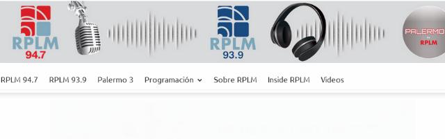 RPLM Radio Palermo